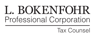 L. Bokenfohr Professional Corporation